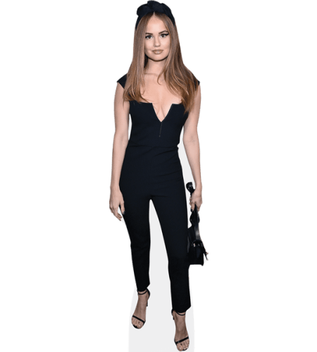 Debby Ryan (Jumpsuit)
