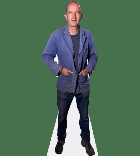 Kevin McCloud (Jeans)