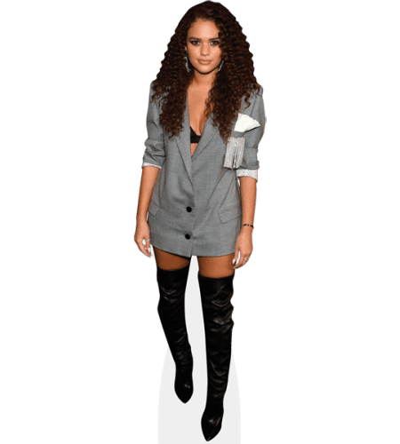 Madison Pettis (Grey)