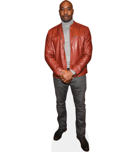 Morris Chestnut (Casual)