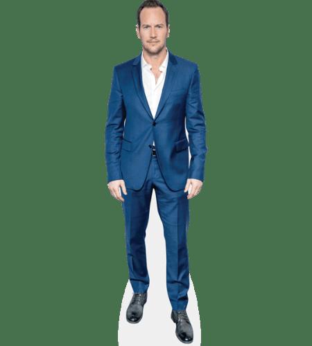 Patrick Wilson (Blue Suit)