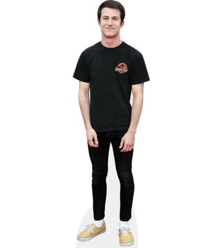Dylan Minnette (Casual)