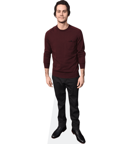 Dylan O'Brien (Casual)