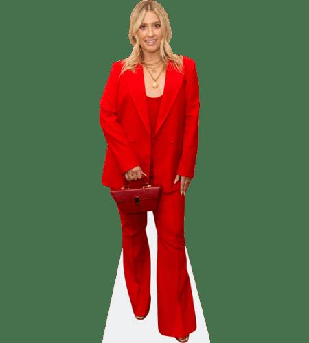 Ella Henderson (Red)