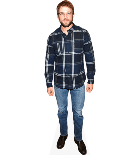 Max Thieriot (Jeans)
