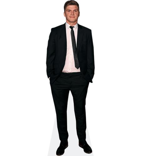 Owen Farrell (Suit)