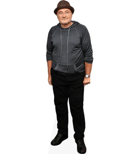 Phil Collins (Casual)