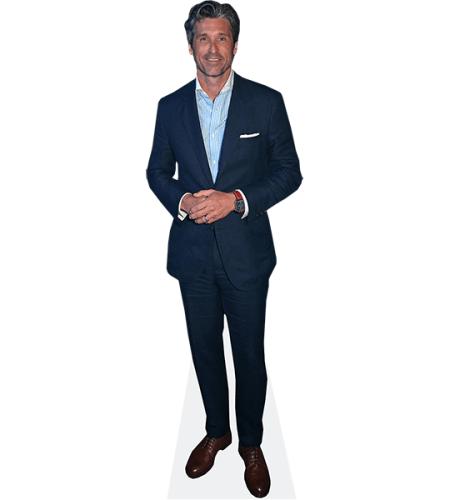Patrick Dempsey (Suit)