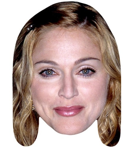 Madonna (Young)