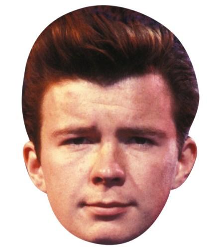 Rick Astley (Young)