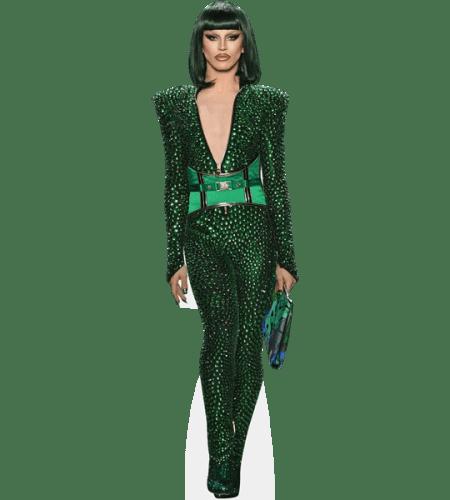Aquaria (Green Outfit)