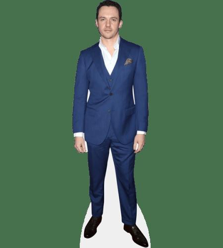 Christopher Cassarino (Suit)