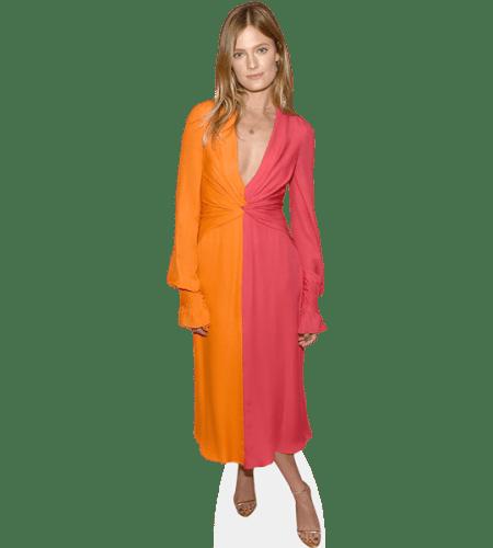 Constance Jablonski (Long Dress)