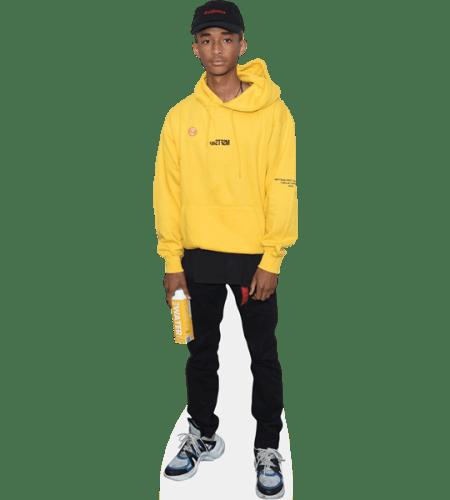 Jaden Smith (Yellow Jacket)