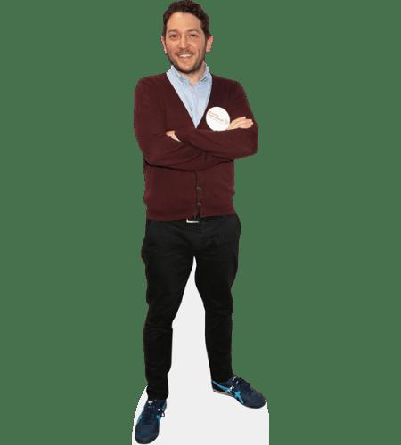 Jon Richardson (Jeans)