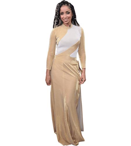 Mya (Long Dress)