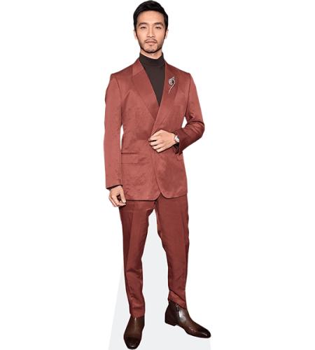 Yoson An (Suit)