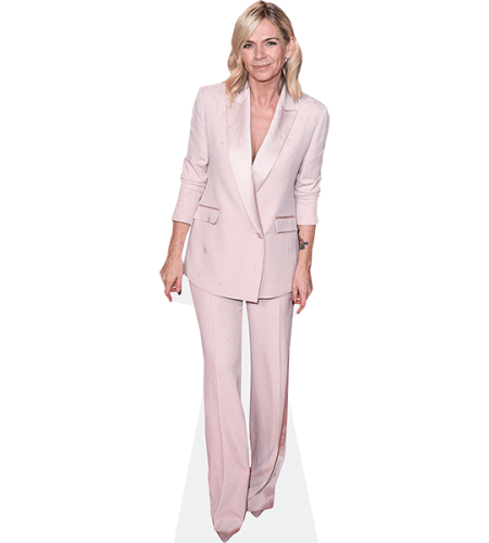 Zoe Ball (Suit)