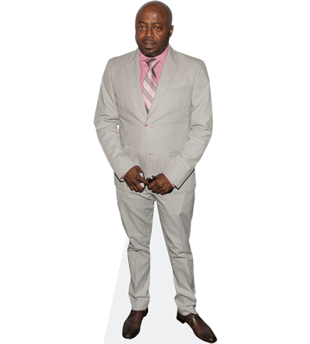 Donnell Rawlings (Suit)