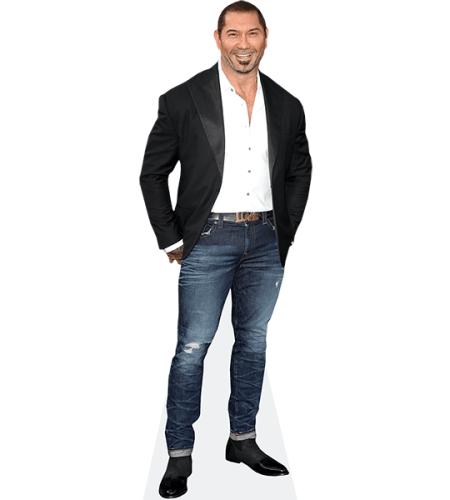 Dave Bautista (Jeans)