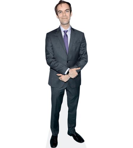 Jack Douglass (Suit)