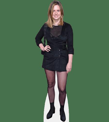 Kelly Svirakova (Boots)