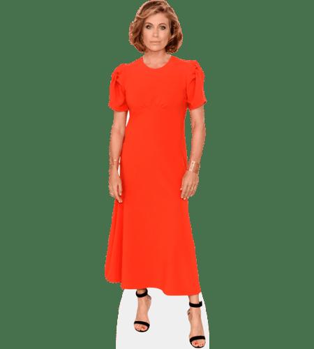 Sonya Walger (Red)