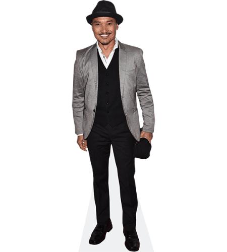 Jon Jon Briones (Hat)