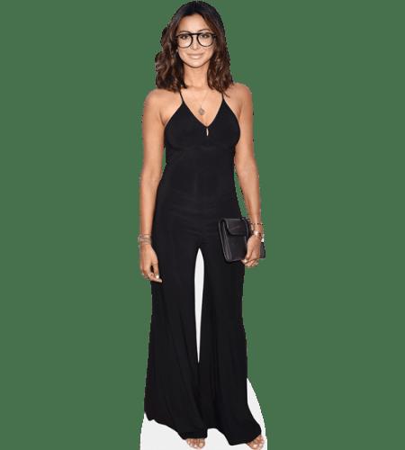 Noureen Dewulf (Black Trousers)