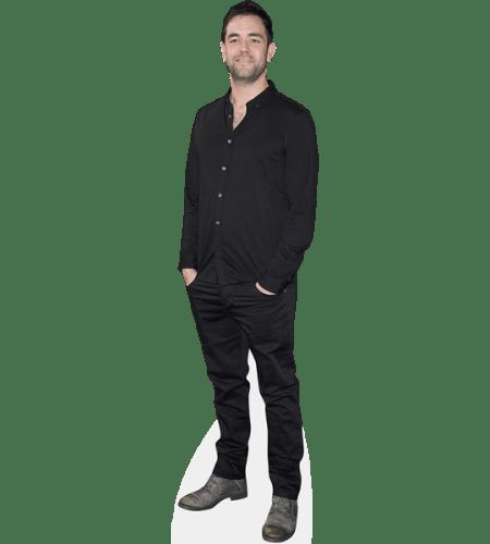 Aaron McCusker (Casual)