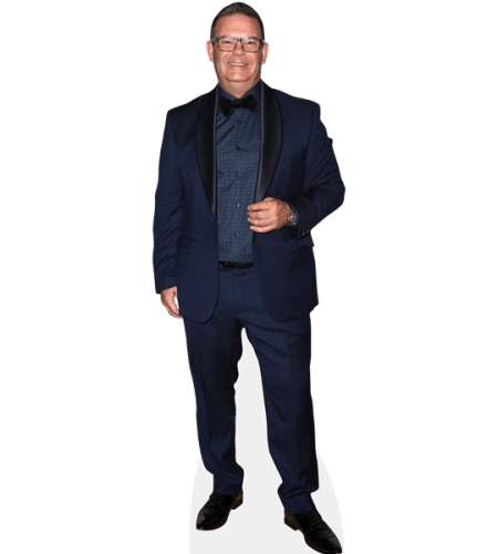 Gary Mehigan (Suit)