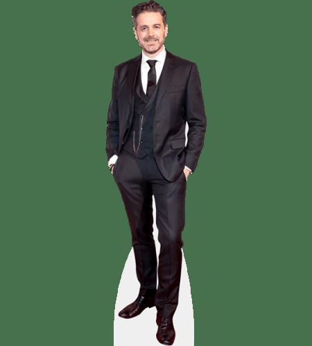 Jock Zonfrillo (Suit)
