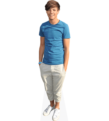Louis Tomlinson (Young)