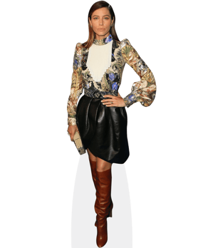 Jessica Biel (Skirt)