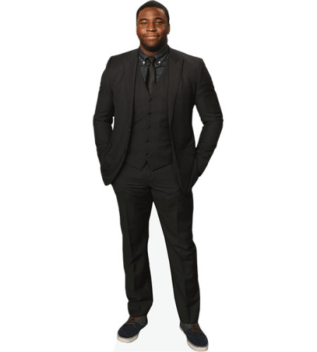 Okieriete Onaodowan (Suit)