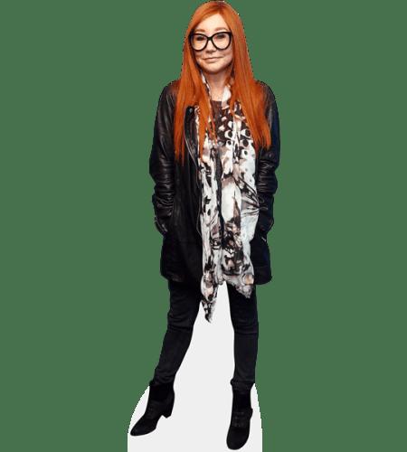 Tori Amos (Scarf)