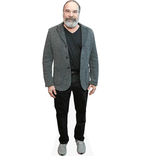 Mandy Patinkin (Grey Jacket)