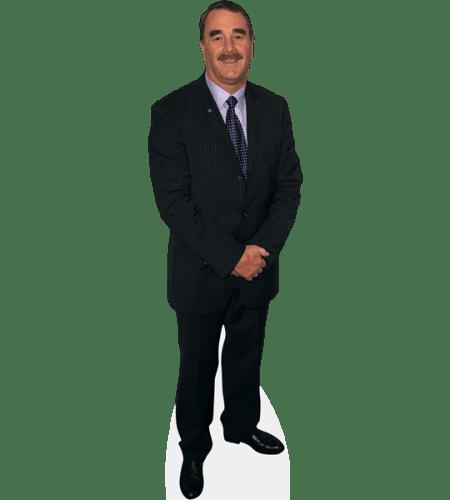 Nigel Mansell (Suit)