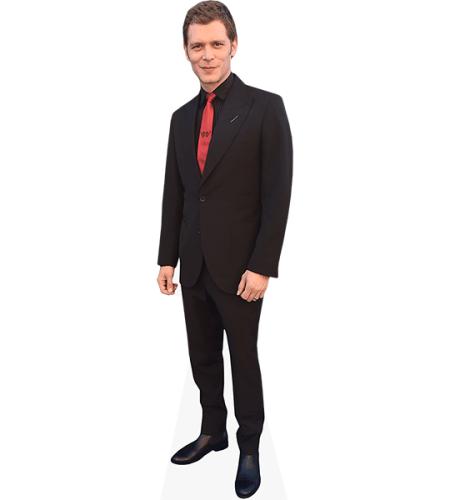 Joseph Morgan (Suit)