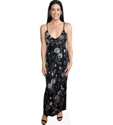 Vanessa Carlton (Long Dress)
