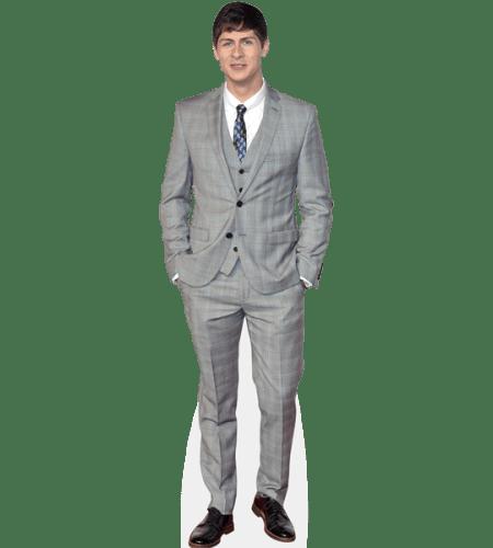 Ben Hanlin (Tie)