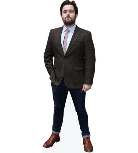 David Fynn (Suit)