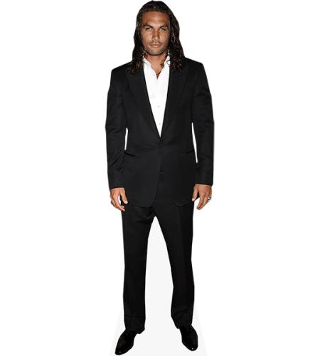 Jason Momoa (Suit)