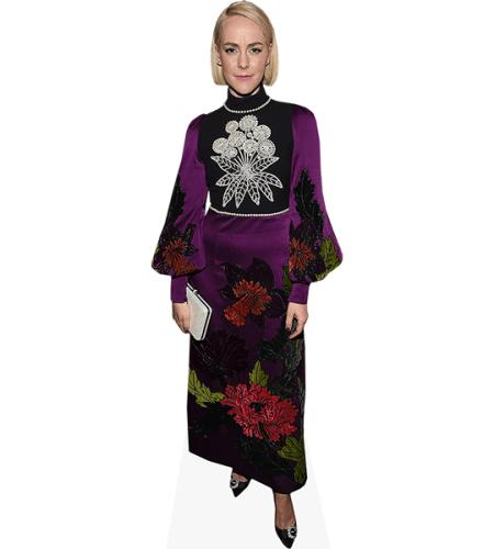 Jena Malone (Long Dress)