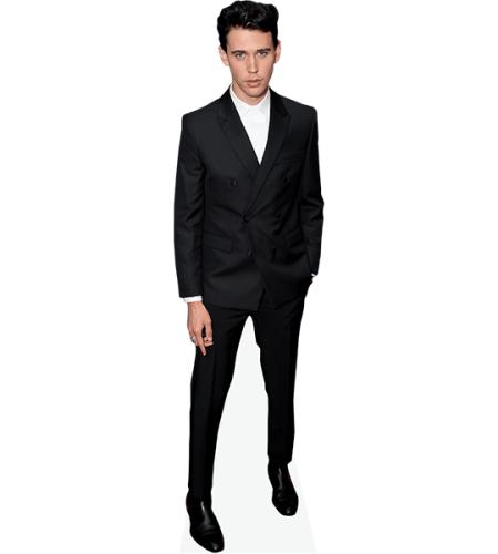 Austin Butler (Black Suit)