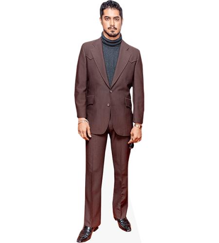 Avan Jogia (Suit)