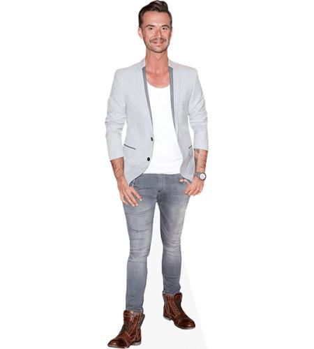Florian Silbereisen (Jeans)