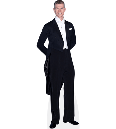 Hamish Gaman (Dance Outfit)