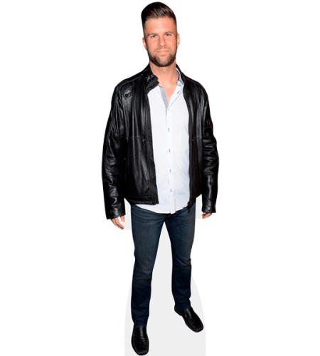 Chris Wingert (Leather Jacket)