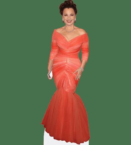 Fran Drescher (Gown)